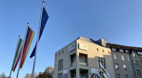 Europe Direct Dortmund stellt sich neu auf