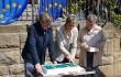 """""""Süßes Europa"""" – Europatag in Holzwickede (06.05.2017)"""