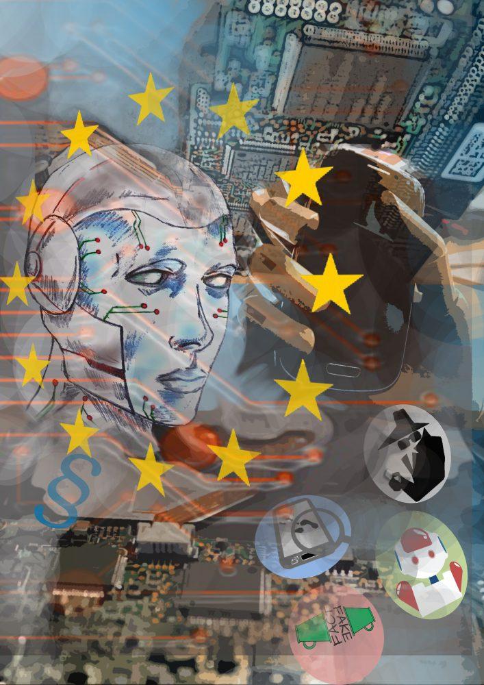 2018 Europa-Projektwochen