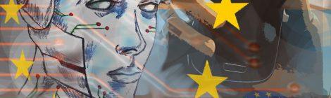 2018 Europa-Projektwochen AbendVA