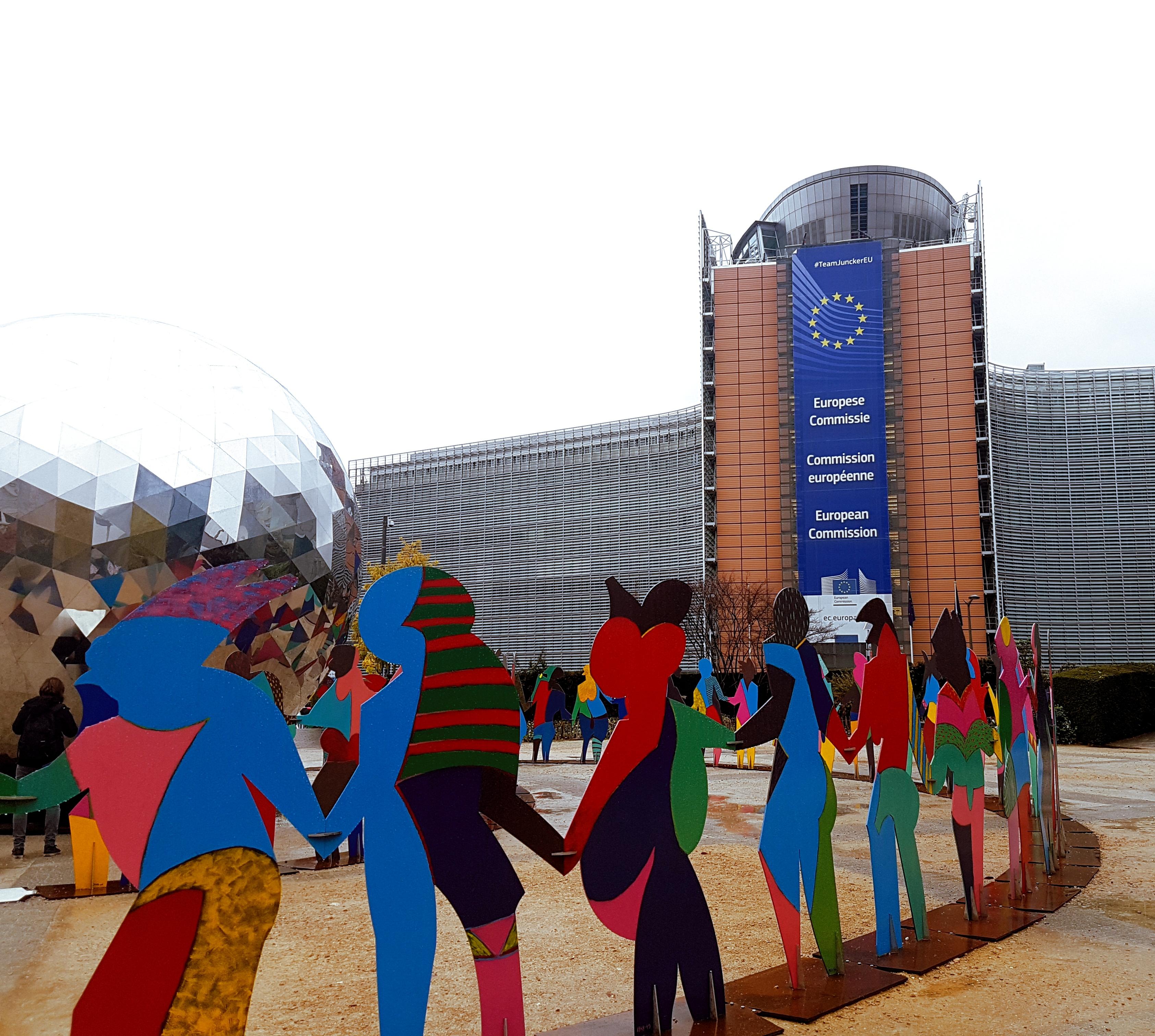 2018_11_12 Brüsselreise