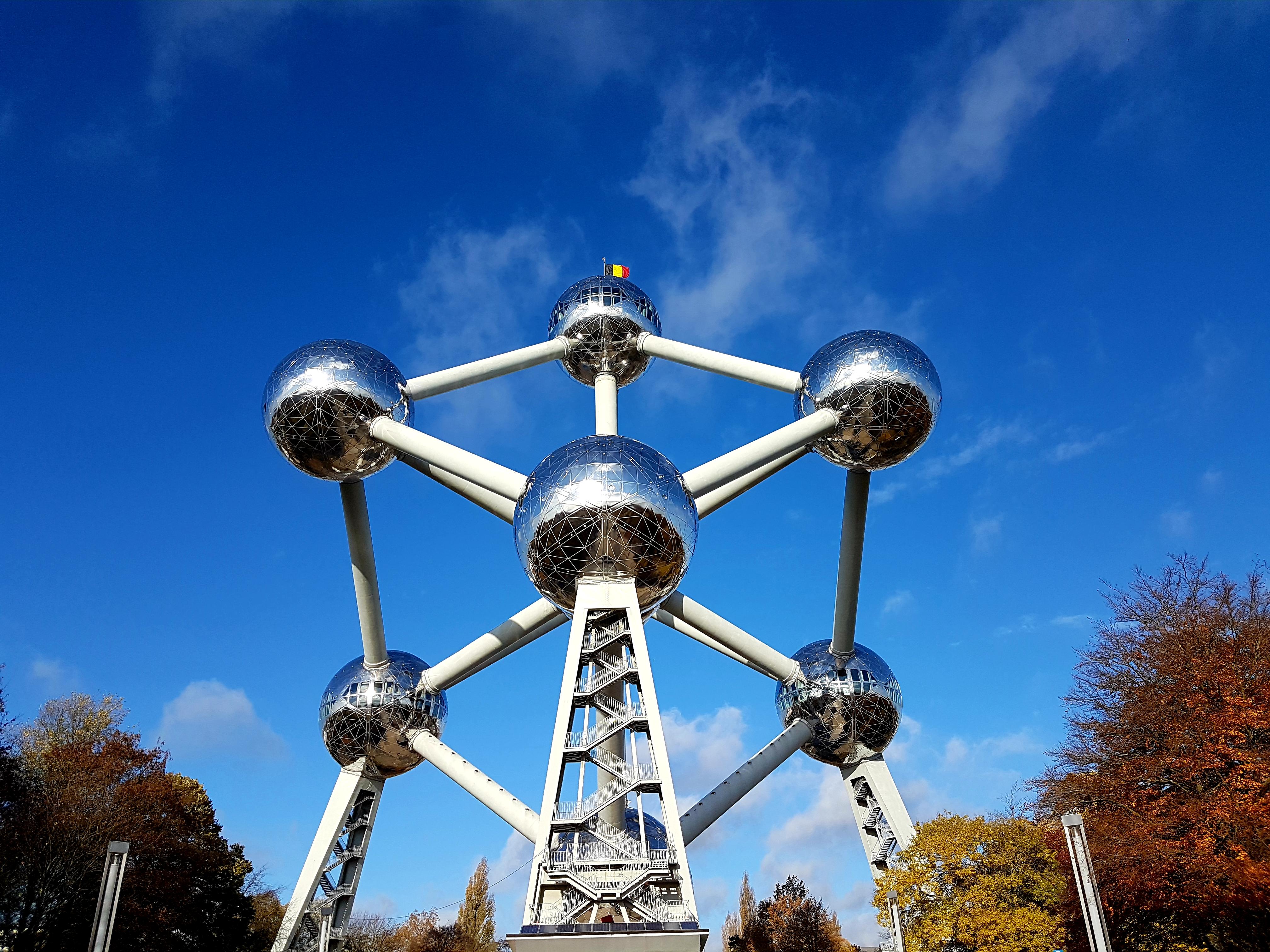 2018_11_13 Brüsselreise