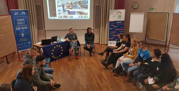 2019_09_17 Workshop FES
