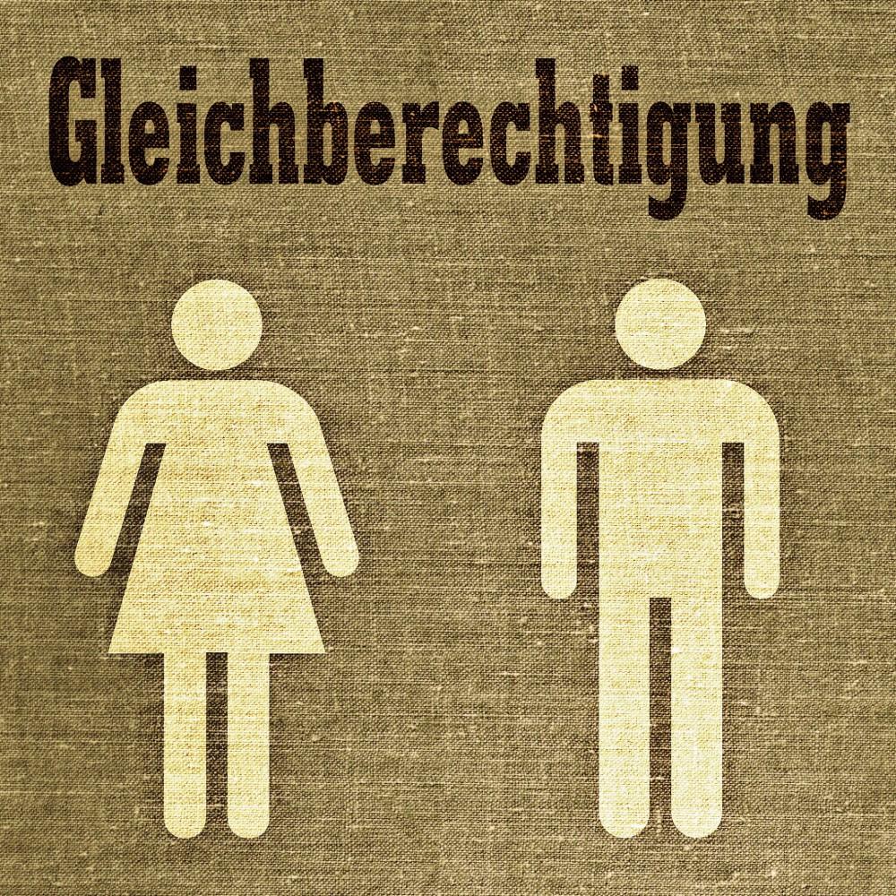 Gleichberechtigung 2