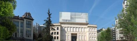 Haus der europäischen Geschichte