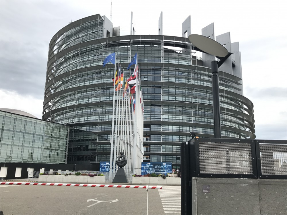 2017_07_10 Straßburgreise