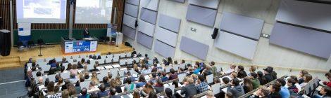 NRW debattiert Europa 4.0 – Abschlussveranstaltung an der Universität Duisburg-Essen (17.01.2019)