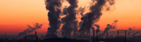 Kampf gegen Umweltweltverschmutzung: Wie die EU ihre CO2-Emmissionen eindämmen möchte