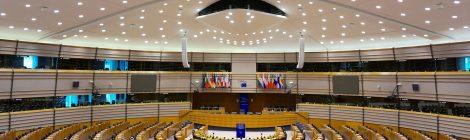Auf den Spuren der EU: Tagesreise nach Brüssel