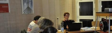 EU-Fördermöglichkeiten: Erasmus+ für bessere europaweite Bildung (02.11.2015)