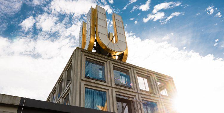 Europa in Dortmund: Verleihung der Ehrenplakette des Europarates an die Stadt Dortmund
