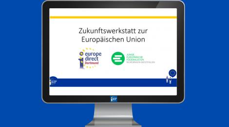 Zukunftswerkstatt mit dem Karl-Schiller-Berufskolleg Dortmund (23.03.2021)