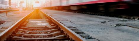 Das Europäische Jahr der Schiene: Ein Jahr im Zeichen des Bahnverkehrs