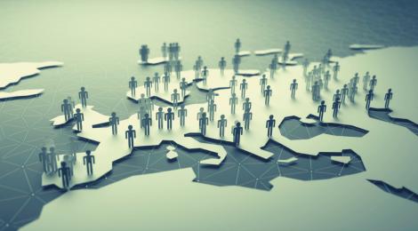 Unsere Gesellschaft im Wandel: Demographische Entwicklungen in Europa
