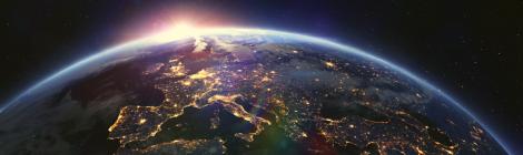 Fortschritte in der Raumfahrt: Kann die ESA noch mithalten?