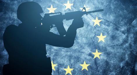Die Europaarmee: Wie sinnvoll sind gemeinsame europäische Streitkräfte?