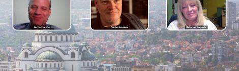 Zwischen Nationalismus und Aufarbeitung: Ist Serbien auf dem Weg in die Europäische Union? (20.09.2021)