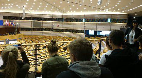 18_09_26 Brüsselreise