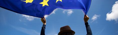 Konferenz zur Zukunft Europas: Eine Anleitung zum Mitdiskutieren